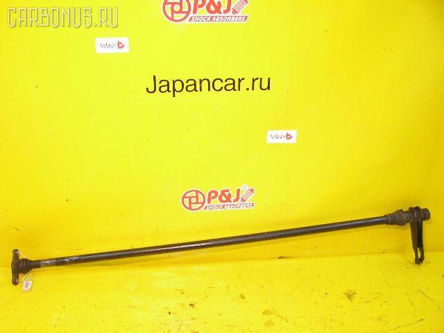 Торсион MITSUBISHI PAJERO V45W 6G74. Фото 1