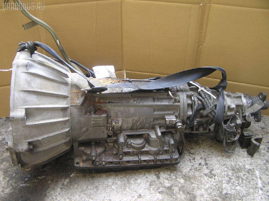 КПП автоматическая NISSAN CEDRIC HY33 VQ30DE. Фото 2