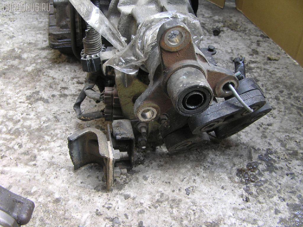 КПП автоматическая NISSAN CEDRIC HY33 VQ30DE. Фото 3