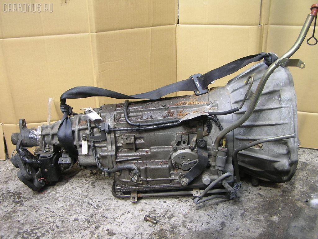 КПП автоматическая NISSAN CEDRIC HY33 VQ30DE. Фото 5