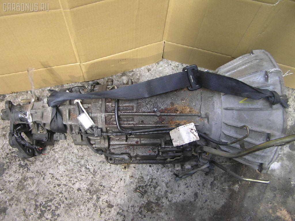 КПП автоматическая NISSAN CEDRIC HY33 VQ30DE. Фото 6