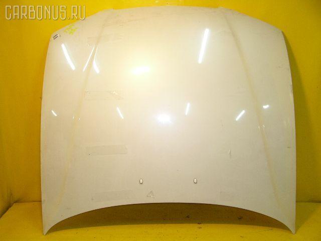 Капот MAZDA EUNOS 800 TA5P. Фото 2