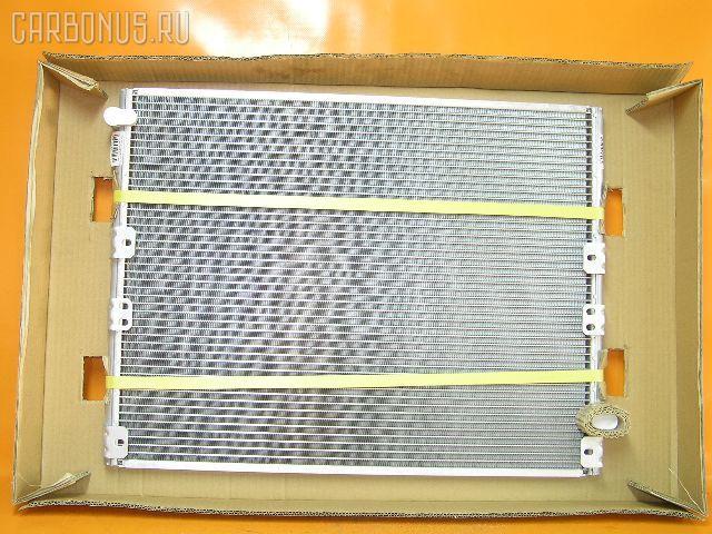 Радиатор кондиционера TOYOTA HILUX SURF RZN185 3RZ-FE. Фото 1