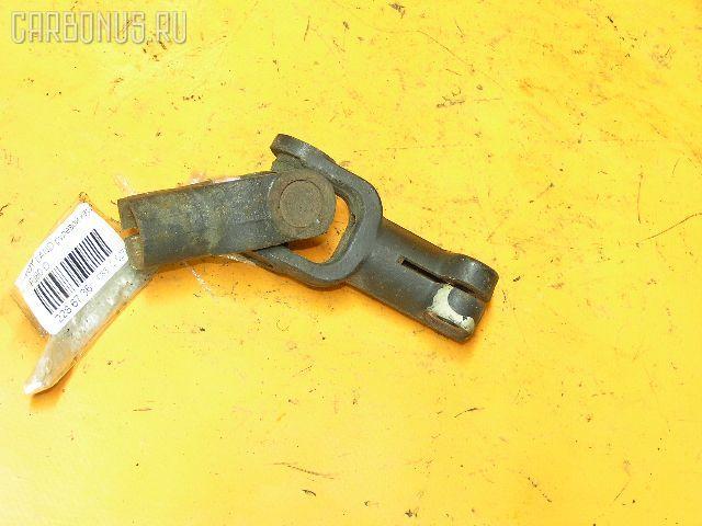 Рулевой карданчик TOYOTA LAND CRUISER FJ80 Фото 1