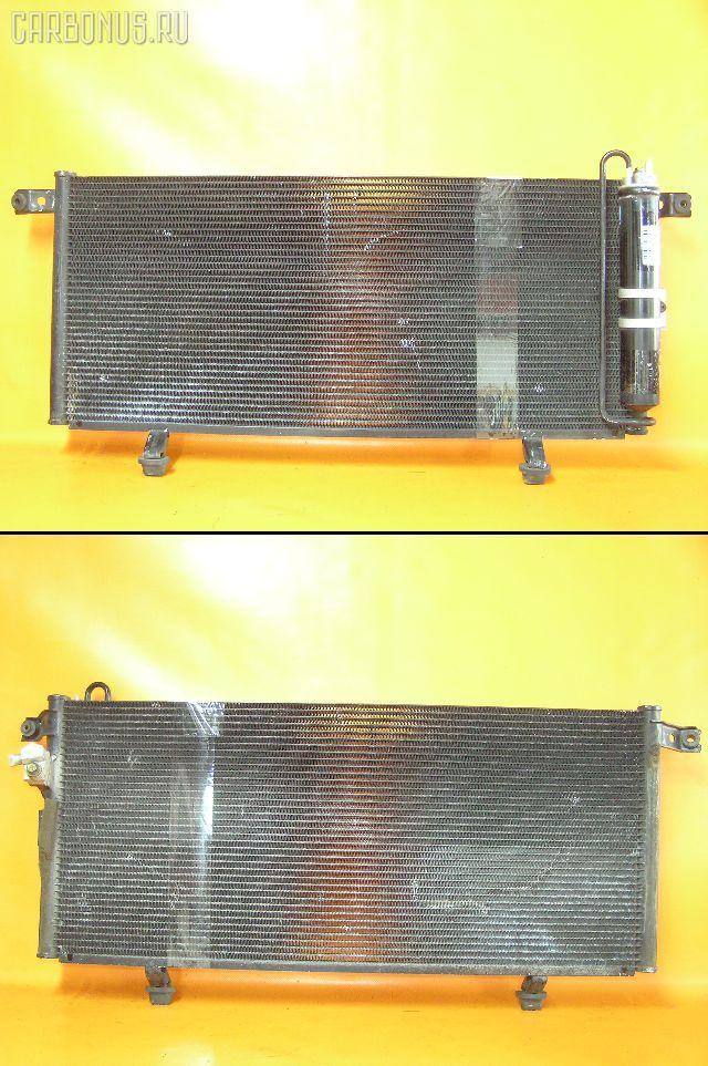 Радиатор кондиционера MITSUBISHI PAJERO IO H66W 4G93. Фото 1