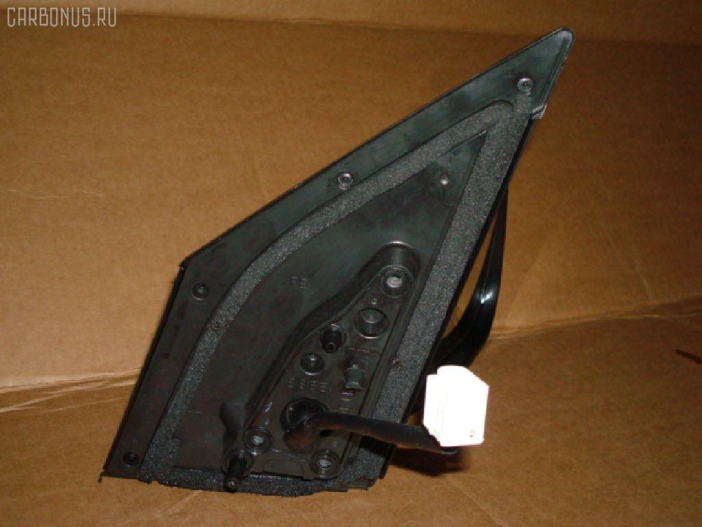 Зеркало двери боковой TOYOTA RAV4 ACA31W. Фото 1