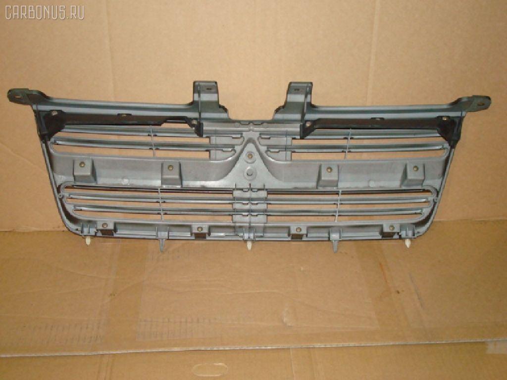 Решетка радиатора MITSUBISHI DION CR9W. Фото 1