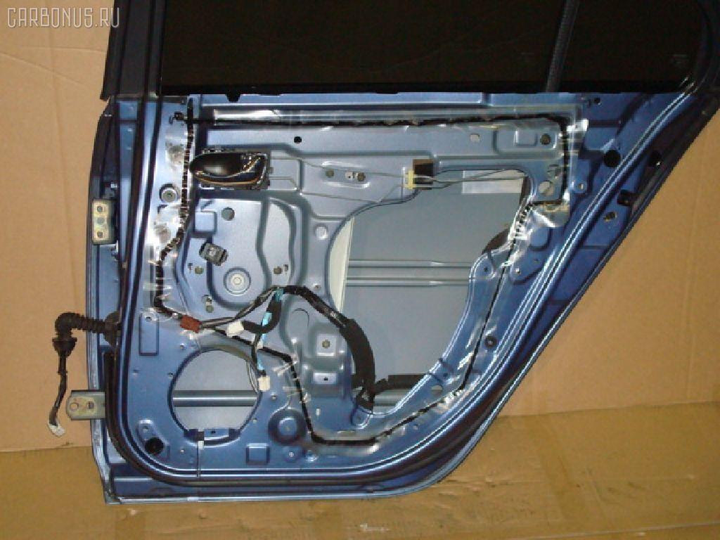 Дверь боковая NISSAN PRIMERA QP12. Фото 2