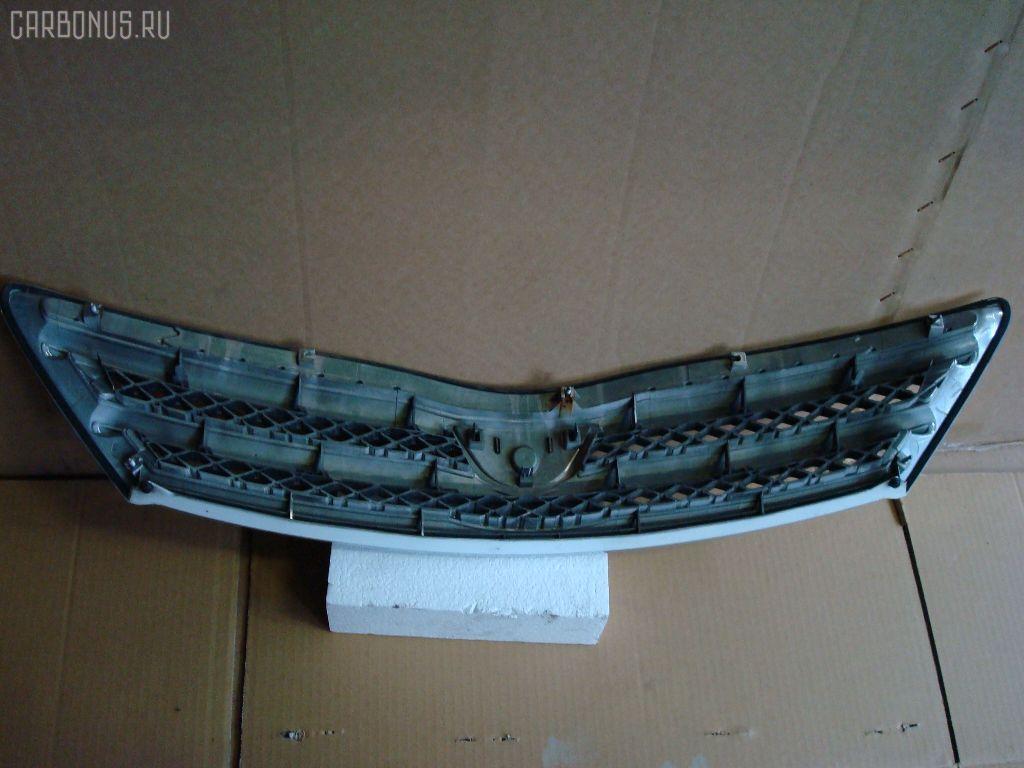 Решетка радиатора TOYOTA ALLION ZZT240. Фото 2