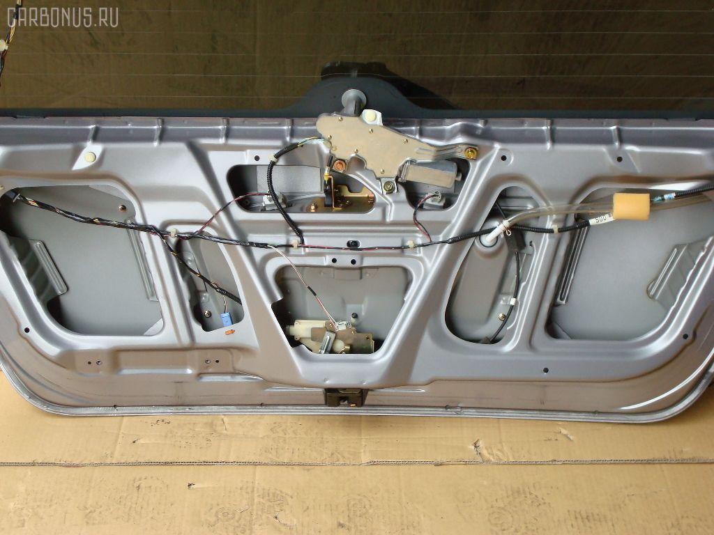 Дверь задняя HONDA ODYSSEY RA7. Фото 2