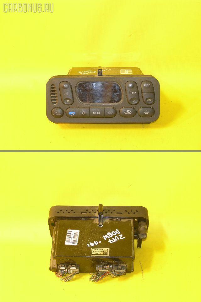 Блок управления климатконтроля MITSUBISHI DELICA SPACE GEAR PD8W 4M40-T