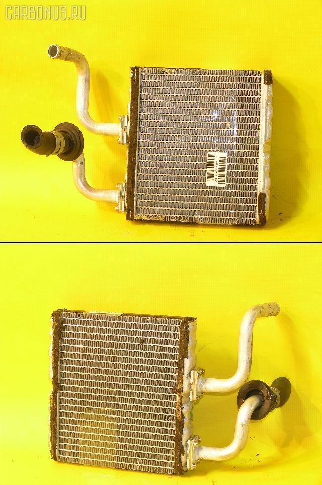 Радиатор печки HONDA INSPIRE UA4 J25A. Фото 1