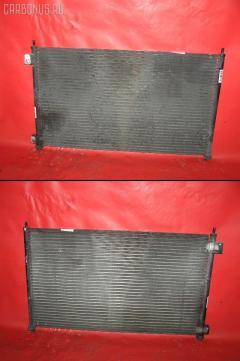 Радиатор кондиционера на Honda Saber UA5 J32A