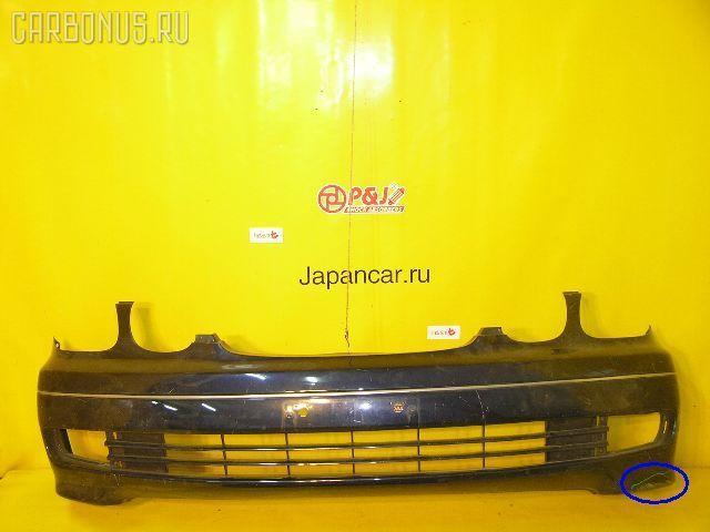 Бампер TOYOTA ARISTO JZS161. Фото 1