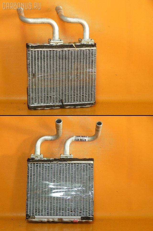 Радиатор печки HONDA INSPIRE UA4 J25A. Фото 2