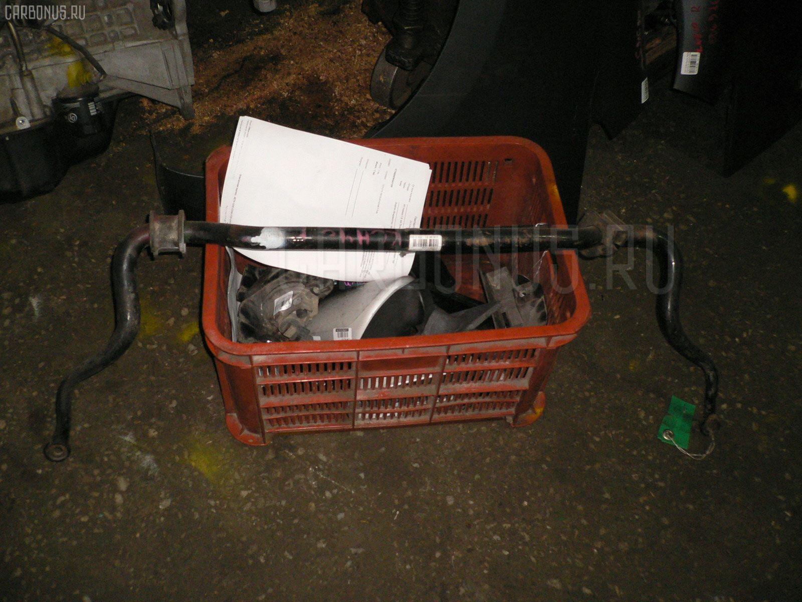Стабилизатор Toyota Regius KCH46 Фото 1