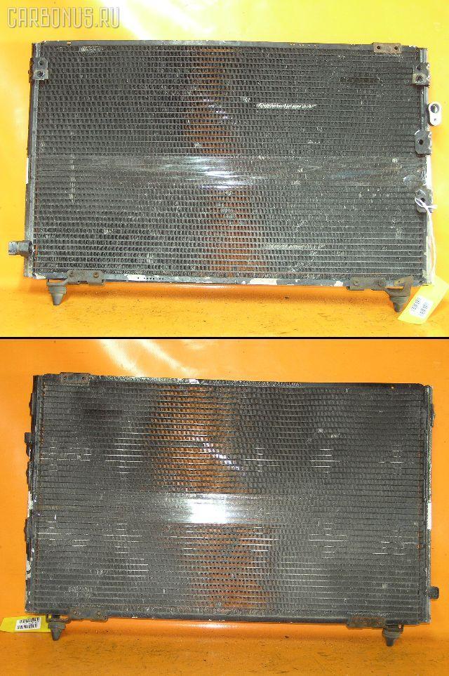 Радиатор кондиционера TOYOTA IPSUM SXM15G 3S-FE. Фото 2