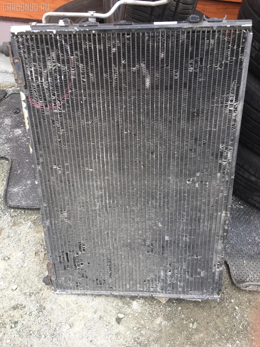 Радиатор кондиционера TOYOTA LITE ACE CR41V 2C Фото 1