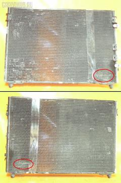Радиатор кондиционера на Toyota Lite Ace CR41V 2C