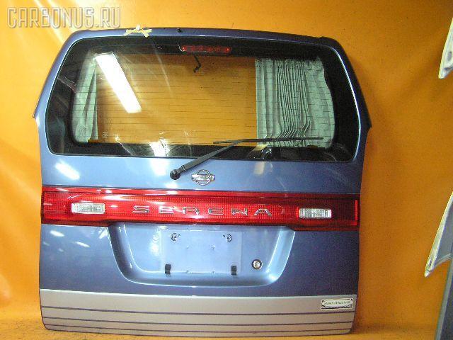 Дверь задняя NISSAN SERENA PC24. Фото 2