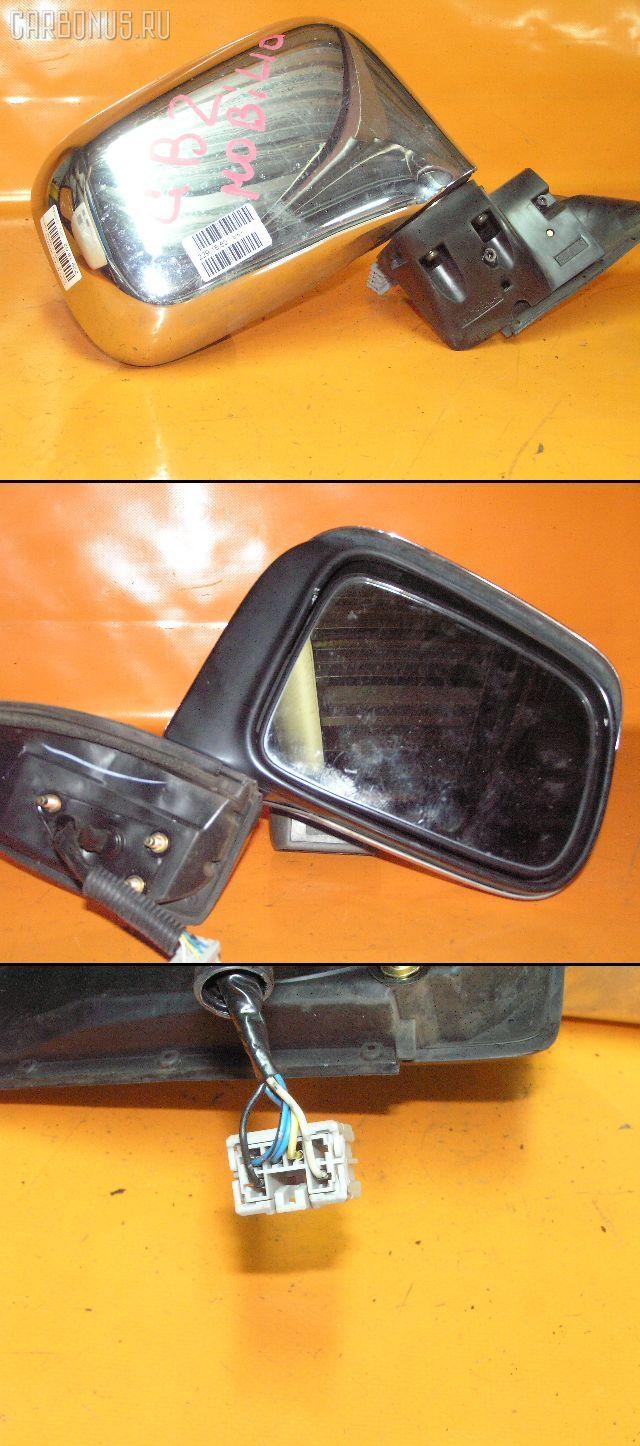 Зеркало двери боковой HONDA MOBILIO GB2. Фото 1