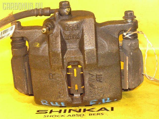 Суппорт HONDA S-MX RH1 Фото 1