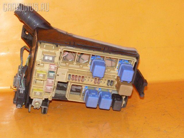 Блок предохранителей NISSAN LAUREL HC35 RB20DE. Фото 2