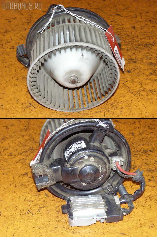 Мотор печки TOYOTA CROWN JZS155. Фото 4