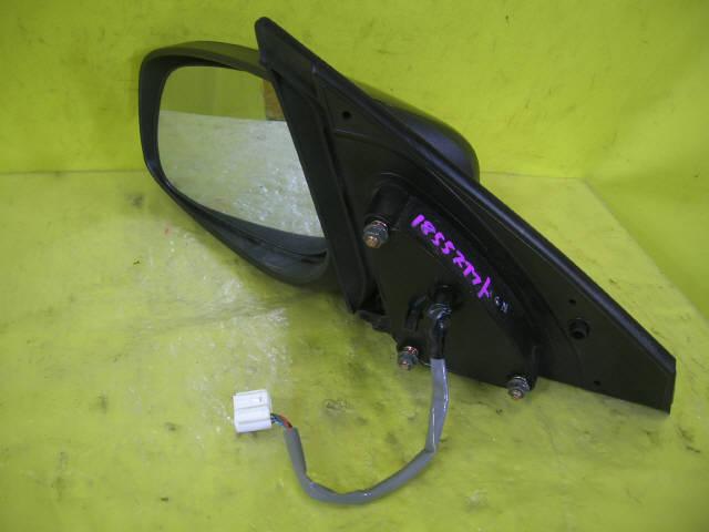 Зеркало двери боковой SUZUKI SWIFT ZC11S. Фото 2