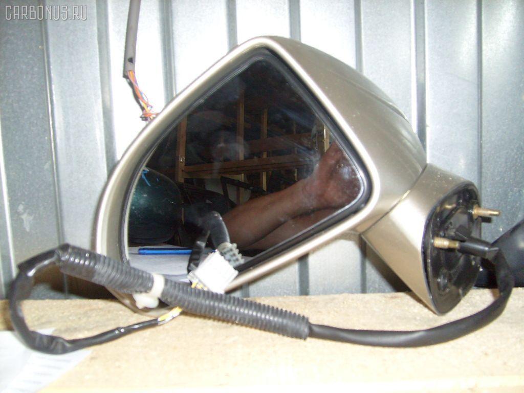 Зеркало двери боковой HONDA FIT ARIA GD6. Фото 1