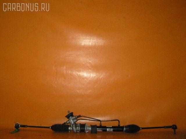 Рулевая рейка HONDA HR-V GH3 D16A. Фото 2