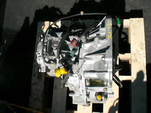 КПП автоматическая SUZUKI SWIFT HT51S M13A. Фото 3