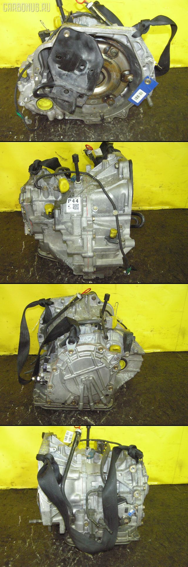 КПП автоматическая SUZUKI SWIFT HT51S M13A. Фото 1