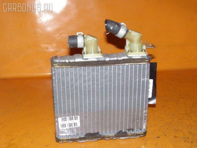 Радиатор печки HONDA INSPIRE UA4 J25A. Фото 3
