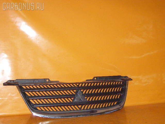 Решетка радиатора MITSUBISHI AIRTREK CU4W. Фото 1