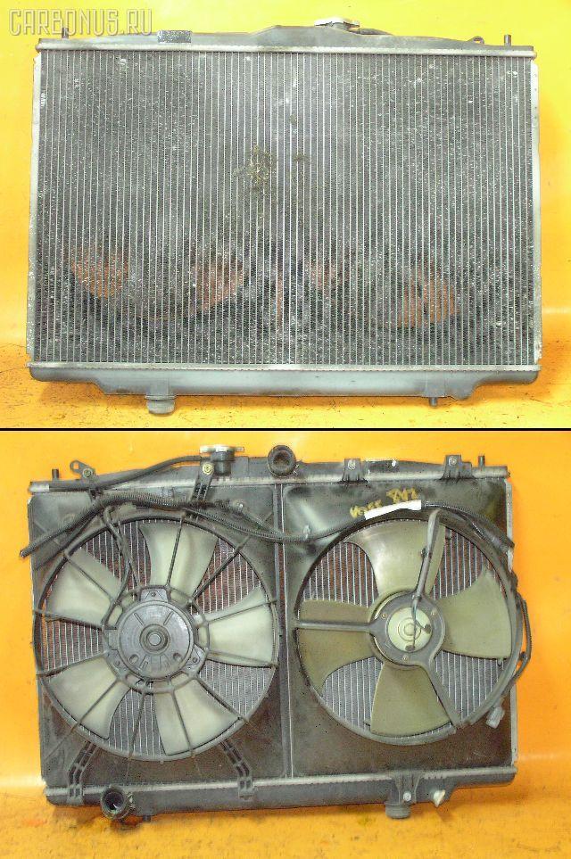 Радиатор ДВС HONDA ODYSSEY RA8 J30A. Фото 1