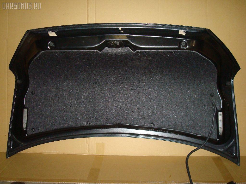 Крышка багажника NISSAN BLUEBIRD SYLPHY TG10. Фото 5