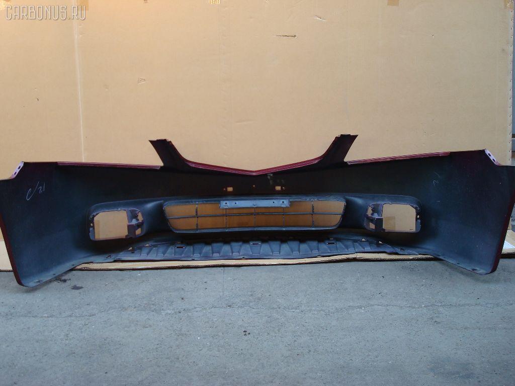 Бампер HONDA ACCORD WAGON CM2. Фото 4