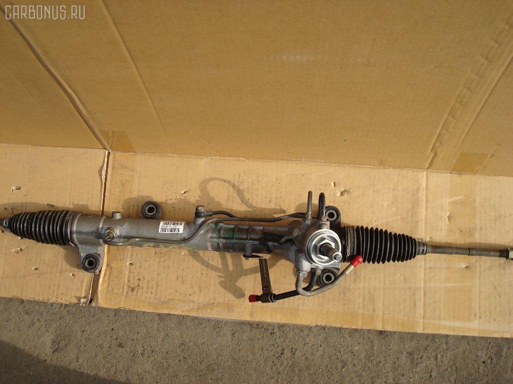 Рулевая рейка TOYOTA OPA ZCT10 1ZZ-FE. Фото 5