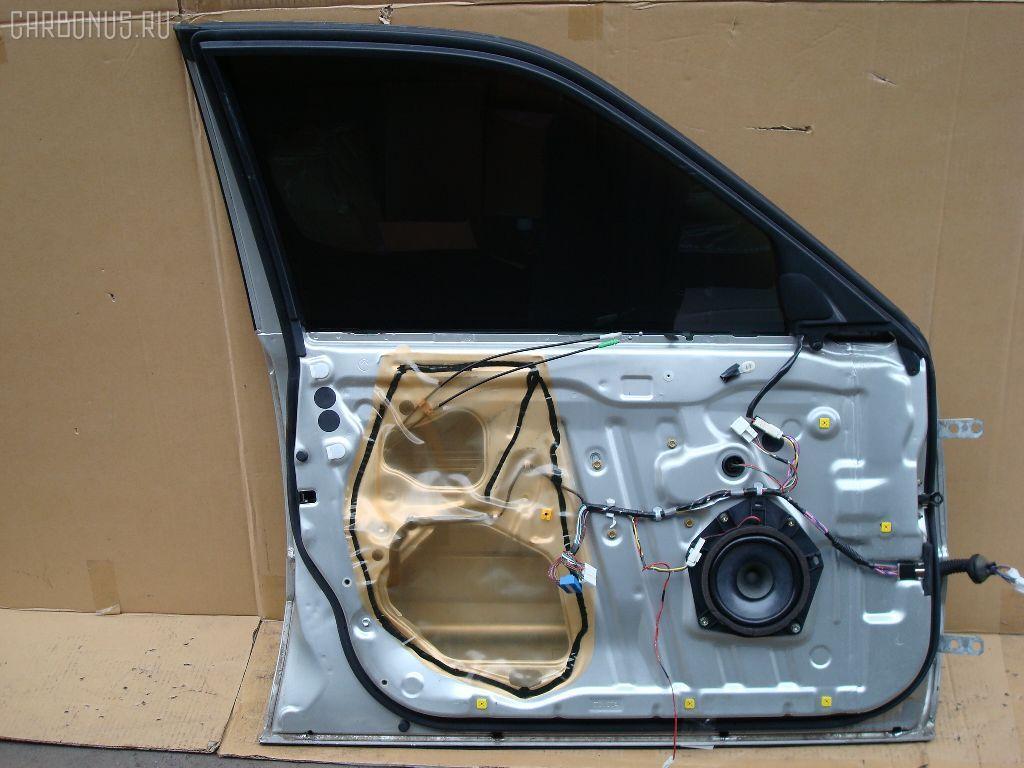 Дверь боковая TOYOTA CROWN JZS171. Фото 2
