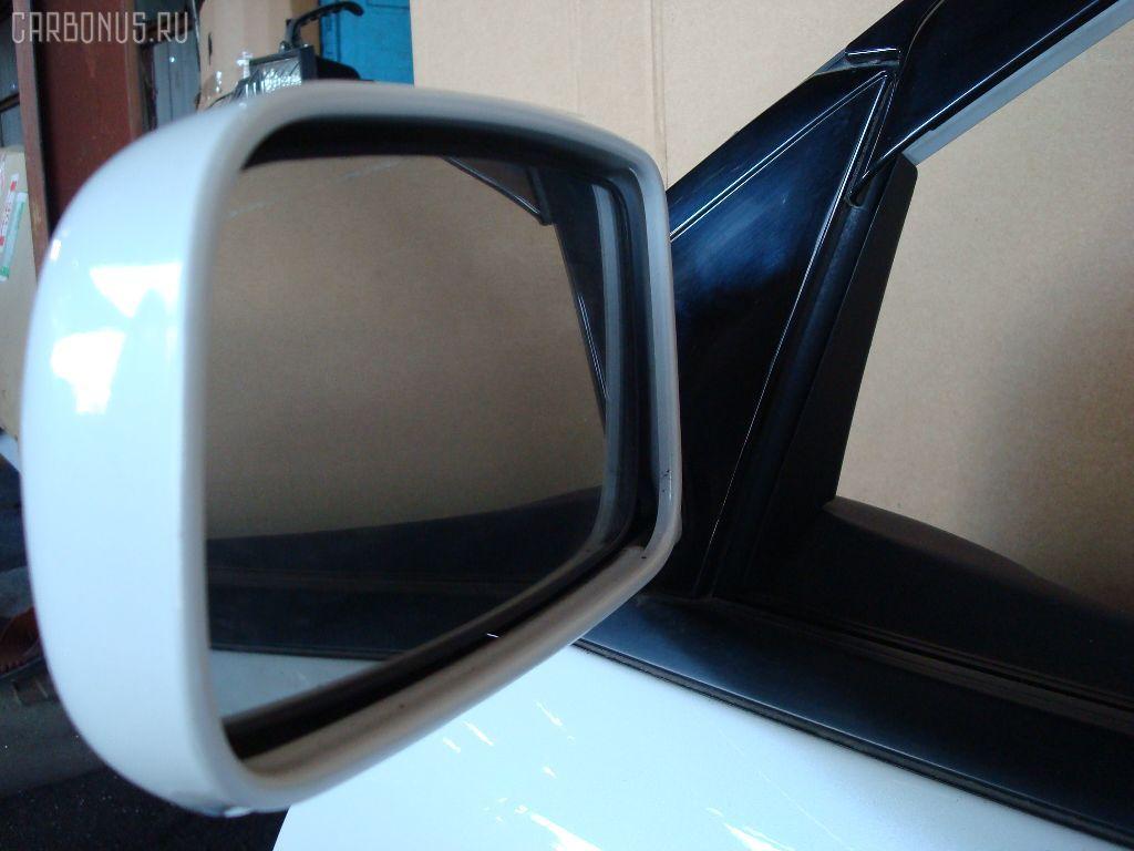 Зеркало двери боковой MITSUBISHI LANCER CEDIA WAGON CS5W. Фото 6