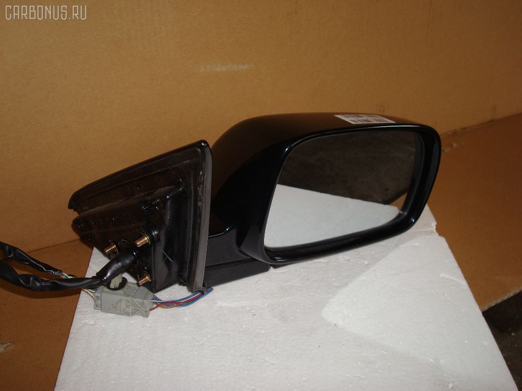 Зеркало двери боковой HONDA ACCORD WAGON CL2. Фото 4