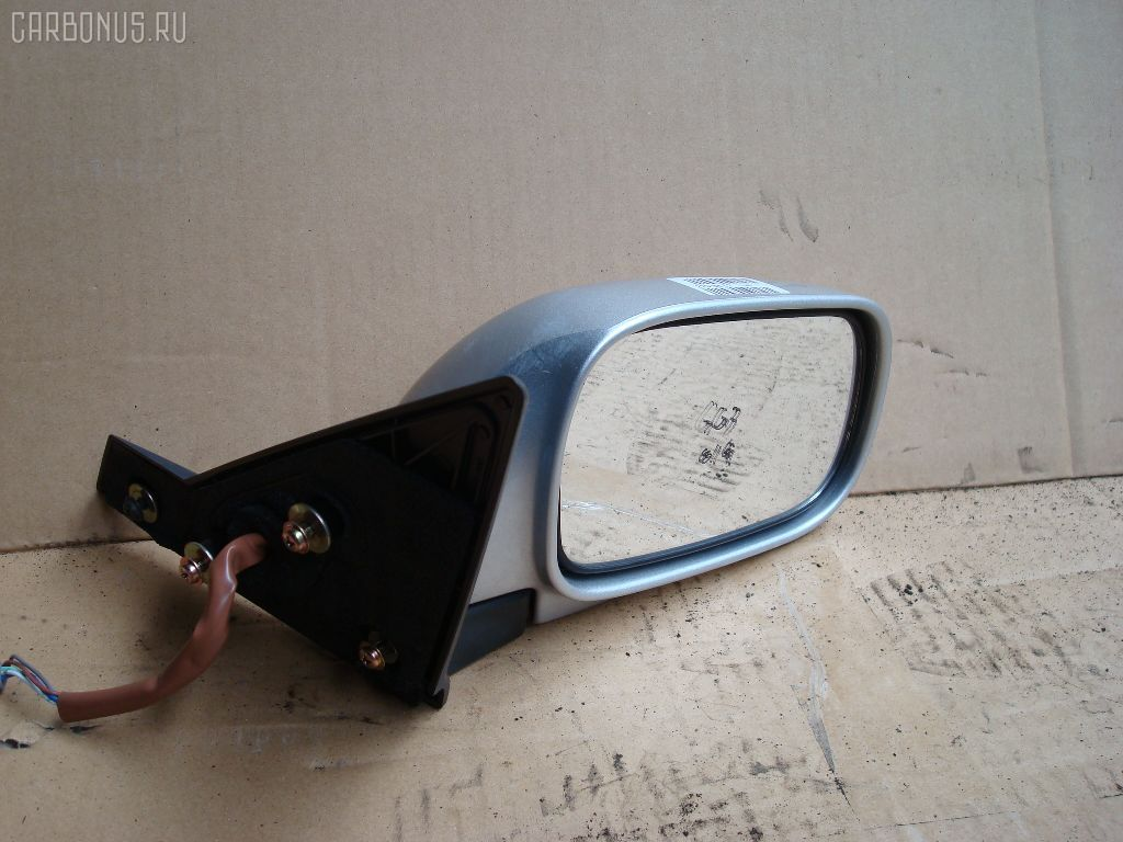 Зеркало двери боковой SUBARU IMPREZA WAGON GG3. Фото 4