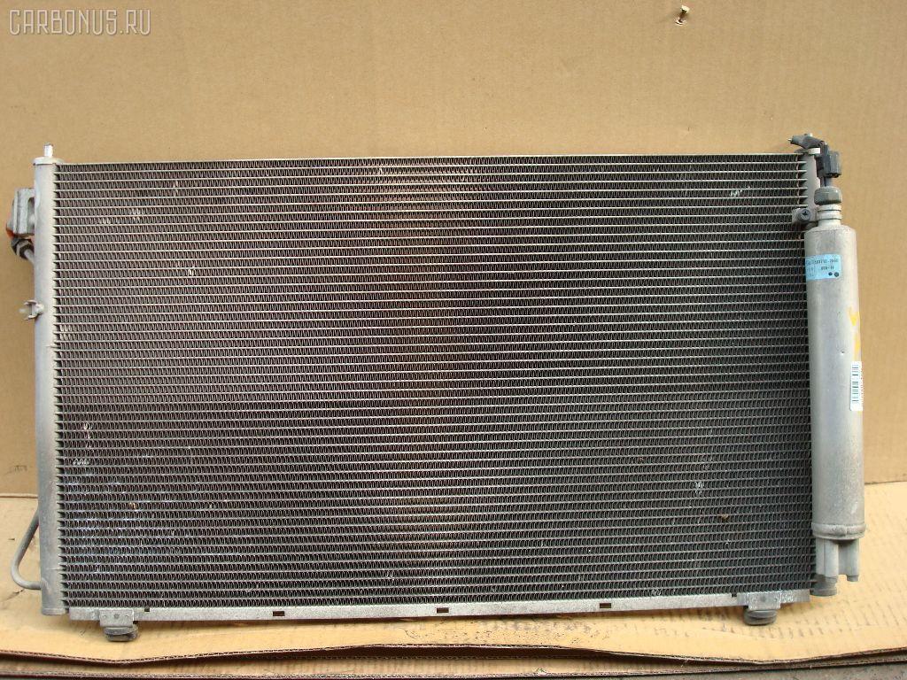 Радиатор кондиционера NISSAN SERENA PC24 SR20DE. Фото 1