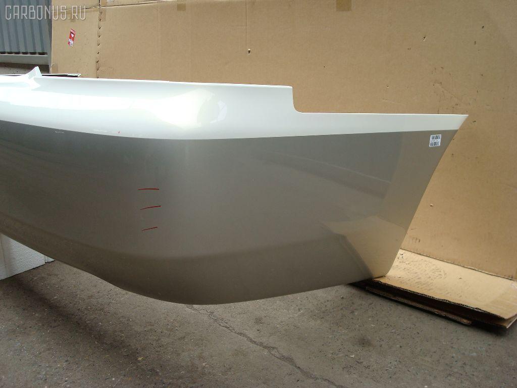 Бампер TOYOTA MARK II JZX110. Фото 6