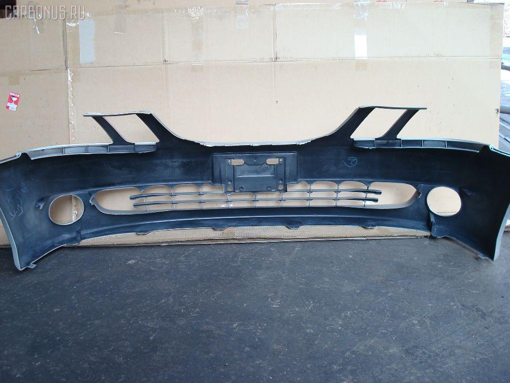 Бампер TOYOTA MARK II BLIT GX110W. Фото 4