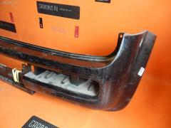 Бампер Nissan Cube cubic BGZ11 Фото 3