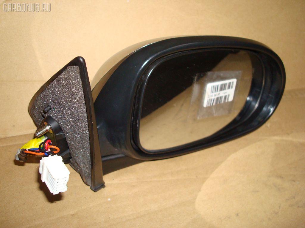 Зеркало двери боковой NISSAN CEFIRO PA33. Фото 2