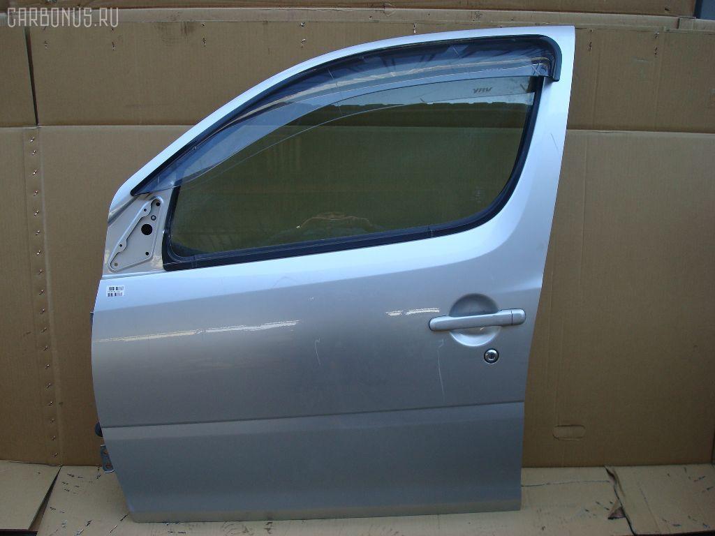 Дверь боковая DAIHATSU YRV M201G. Фото 1