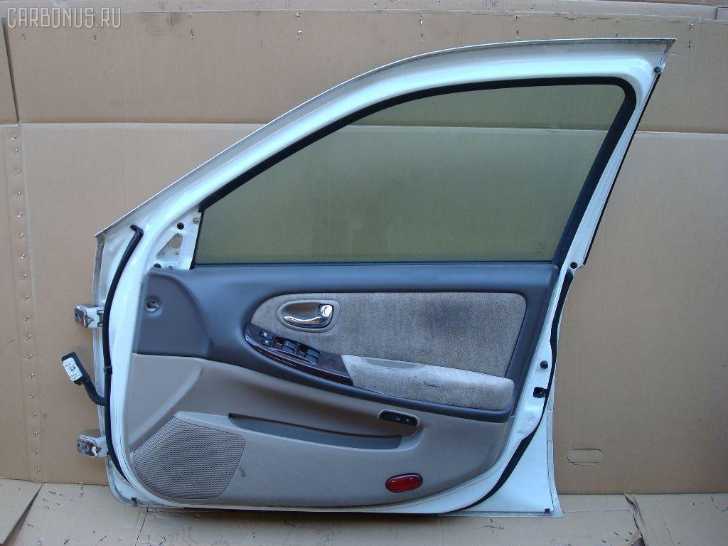 Дверь боковая NISSAN CEFIRO A33. Фото 5